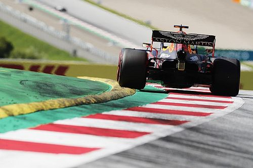Red Bull, aerodinamik sorunlarla boğuşuyor!