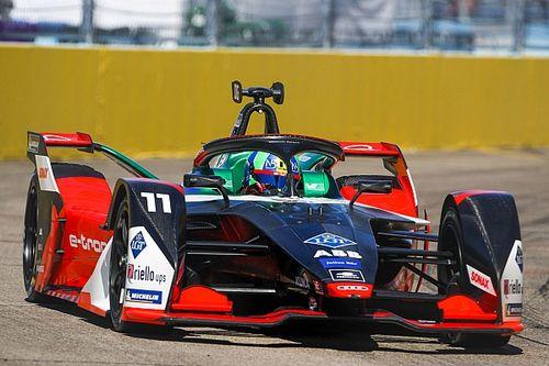 TABELA: Após pódio, Di Grassi assume vice-liderança da Fórmula E