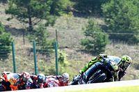 MotoGP: Horario y cómo ver hoy la clasificación de Brno