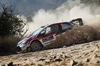 Le WRC annonce un rallye en Estonie et un calendrier modifié