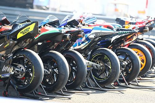 Cuándo se presentan los equipos de MotoGP 2021