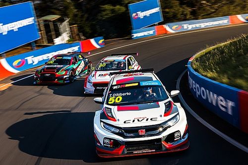 Lockdown casts doubt over Bathurst 6 Hour