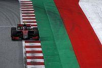 Ilott profite des malheurs de Zhou et Schumacher