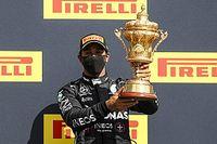 Britanya GP: Pilot performans puanları