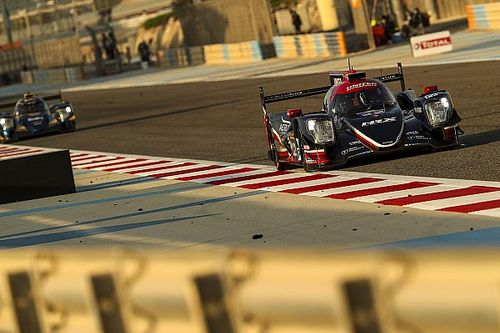 WEC makes extra LMP2 performance cut for 2021 season
