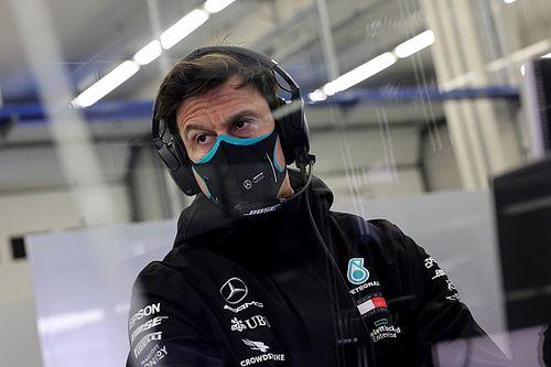 Pourquoi Mercedes ne pas va précipiter le remplacement de Wolff