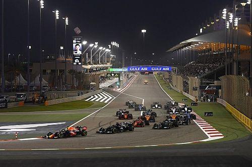 تاريخٌ يُكتب أمام أعيننا: أربعة سباقات للفورمولا واحد في الشرق الأوسط