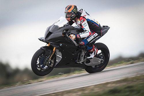 Van der Mark Bandingkan Yamaha dengan BMW