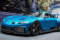 ¿Un Alpine GTA con 500 CV? Así lo imaginamos
