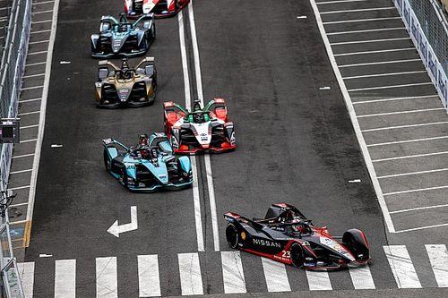 Rekordowy kalendarz Formuły E