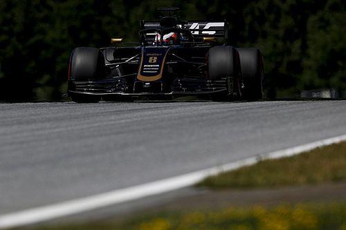 LIVE Formule 1, GP d'Autriche: Essais Libres 2