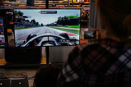"""ليبرتي ميديا: استحواذ """"إي.إيه"""" على لعبة الفورمولا واحد الإلكترونية يمثل """"دفعة"""" للرياضة"""