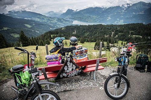 Red Bull Alpenbrevet 2019 : Informationen zum Reglement und zur Einschreibung