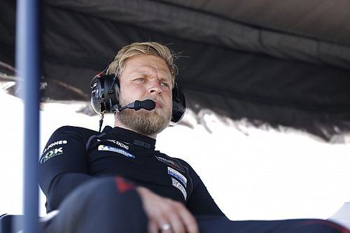 Rosenqvist ancora out, Magnussen debutta in IndyCar