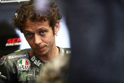 """La mamma di Rossi: """"Non è uno che lascia le cose a metà"""""""