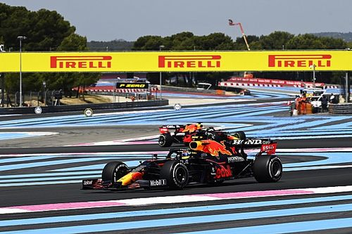 French GP practice as it happened