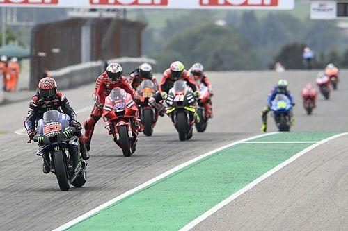 MotoGP 2021: orari TV di Sky, TV8 e DAZN del GP d'Olanda