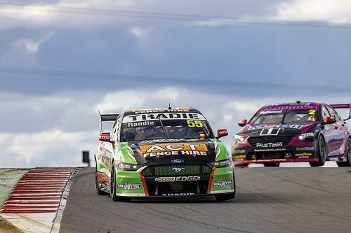 Supercars wildcards to run at second Sydney event