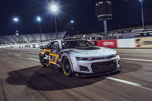 NASCAR aprueba el coche Next Gen e iniciará entrega de chasis