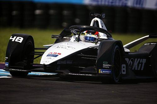 Fórmula E: Mortara gana la segunda carrera en México