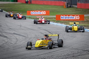 Renault quiere lanzar su propia F3 aún sin la aprobación de la FIA