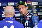 Rossi: Failed Q1 tow gamble was necessary