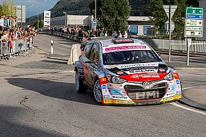 Troisième victoire dans le Rallye Ronde du Tessin pour Gilardoni-Bonato