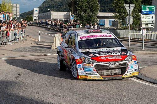 Terza vittoria nella Rally Ronde del Ticino per Gilardoni-Bonato