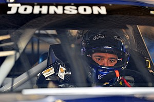 NASCAR Cup Testing report Jimmie Johnson leads morning test at Las Vegas