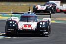Le Mans 24 Jam: Porsche masih terdepan, pertarungan GT makin sengit