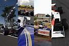 Симрейсинг Дайджест симрейсинга: подробности F1 2017 и DLC для Motorsport Manager