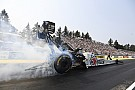 NHRA NHRA heads to Brainerd as Countdown to the Championship nears
