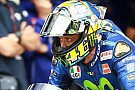 MotoGP Rossi will try to ride at Aragon