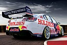 Supercars Triple Eight reveals Sandown retro livery