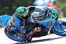 Moto3 Bastianini switches to Leopard for 2018 Moto3 season