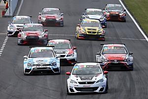 TCR Benelux Raceverslag TCR Benelux: tweetal Mondron / Altoè wint de 'Long Race'