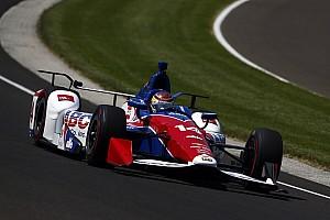 IndyCar Breaking news Munoz applying Andretti Autosport knowledge to AJ Foyt's team
