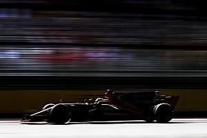 Formula 1 Son dakika McLaren, 2018 programının iki hafta gerisinde
