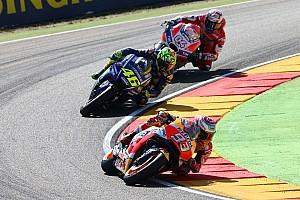 """MotoGP Noticias de última hora Márquez: """"Estamos a un buen nivel en cualquier circuito"""""""