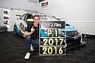 TCR Deutschland TCR Deutschland 2017: Josh Files verteidigt Titel