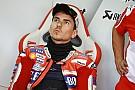 MotoGP Лоренсо о возвращении Росси: Он едет так, будто никакой травмы не было
