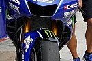 Yamaha sembunyikan winglet di dalam fairing