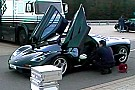 Vidéo - À 386 km/h dans une McLaren F1!