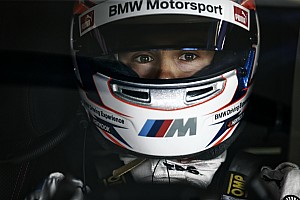 Blomqvist disqualified, Spengler inherits Moscow DTM pole