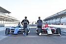 IndyCar Le nuove IndyCar non imiteranno le Gen 2 di F.E