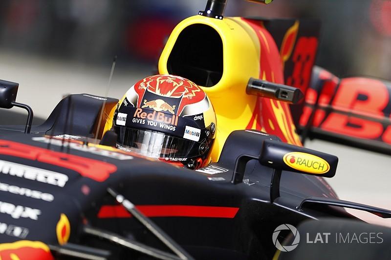 GP Malaysia: Verstappen fenomenal, Vettel spektakuler