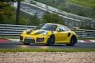 Automotive Porsche 911 GT2 RS pecahkan rekor Nürburgring Nordschleife
