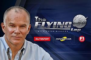 General Informations Motorsport.com Motorsport Network et Peter Windsor lancent une nouvelle série vidéo