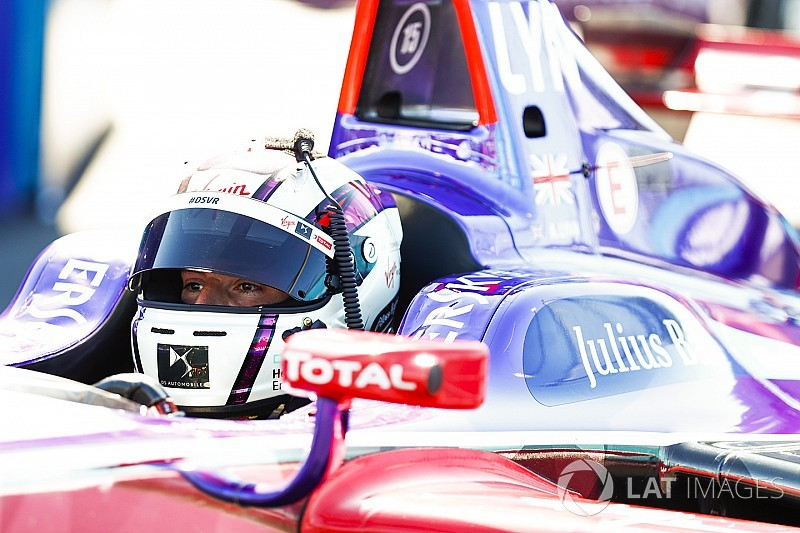 Alex Lynn rimpiazzerà Lopez alla DS Virgin Racing