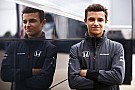 Formula 1 McLaren hands Hungary F1 test shot to F3 star Norris